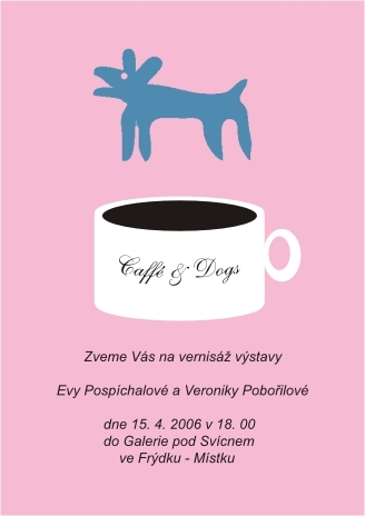 Caff� & Dogs