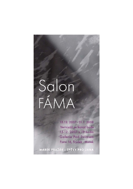 Salon Fáma